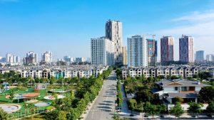 BĐS phía Tây Hà Nội tăng lực hút cuối năm
