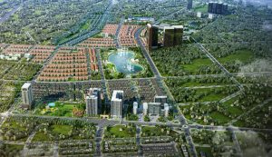 Đầu tư ngay kẻo lỡ với dự án chung cư Anland Lake View