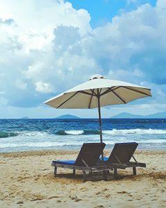 bãi biển An Bàng