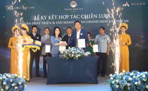 Bất Động Sản Hàng Hiệu Grand Mercure Quang Nam