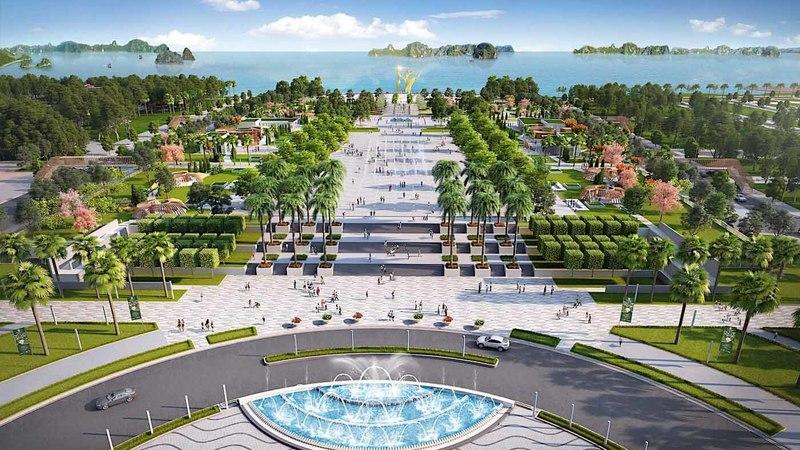 Dự án Sun Plaza Grand World